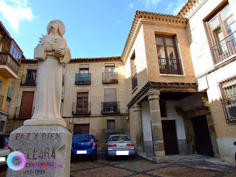 Plaza de Santa Clara