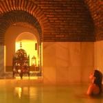 Baños árabes Toledo
