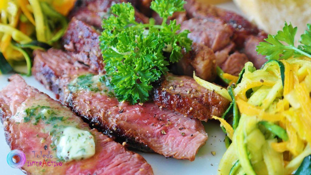 Carne a la Barbacoa