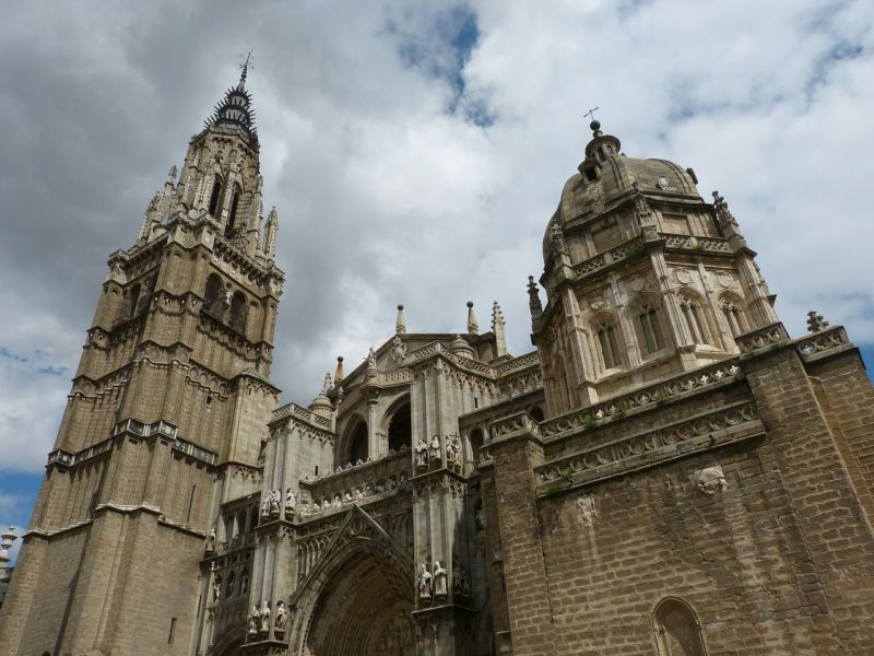 Visita a la Catedral Primada de Toledo