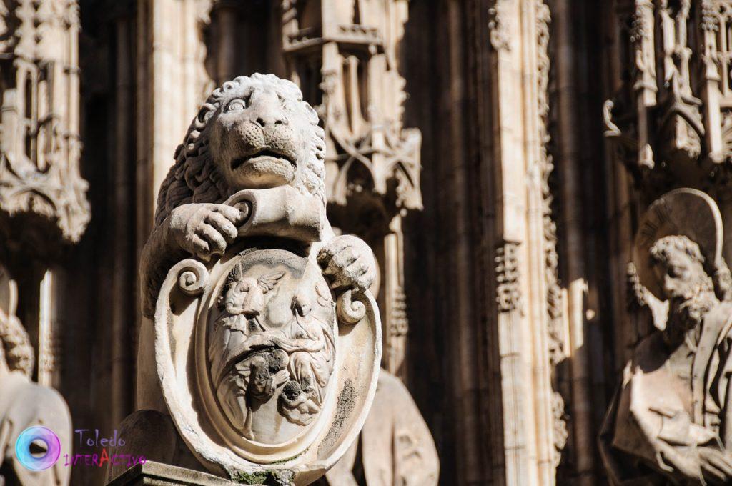 Qué visitar en la Catedral Primada