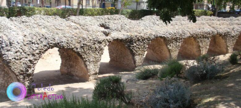 El Circo Romano de Toledo