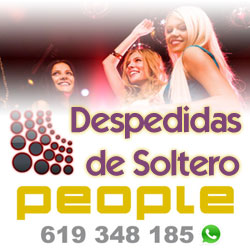 Despedidas de soltera People