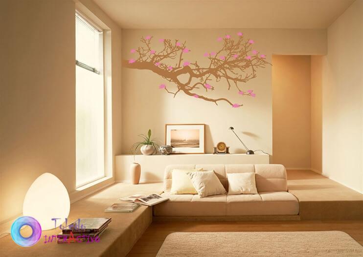 El arte de la decoración