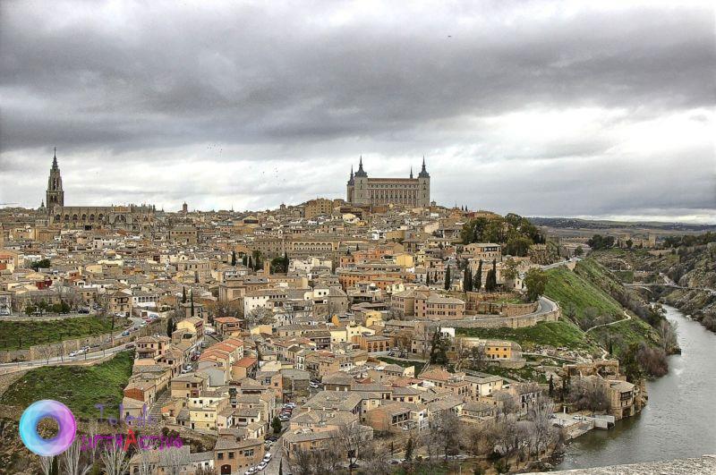 Fin de Semana en Toledo: Ver, escuchar, saborear, ….