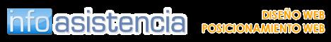 diseño y posicionamiento web Infoasistencia