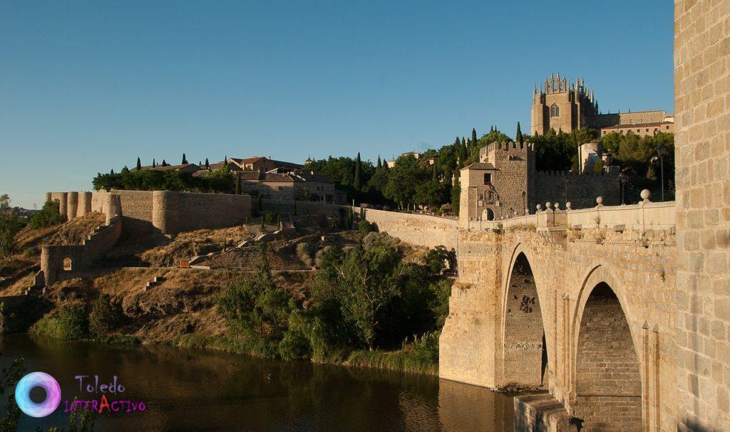 Murallas de Toledo