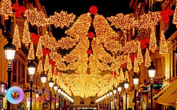 3 navidades muy diferentes en 3 países no tanto