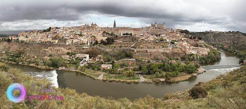 panoramica Toledo pequeña