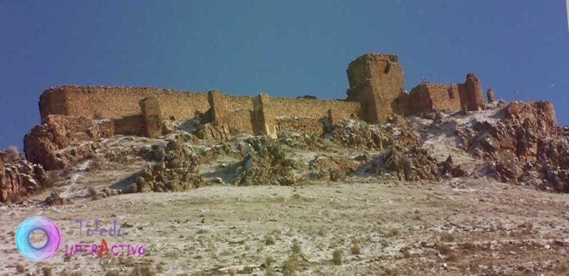 fortaleza del Castillo de Peñas Negras