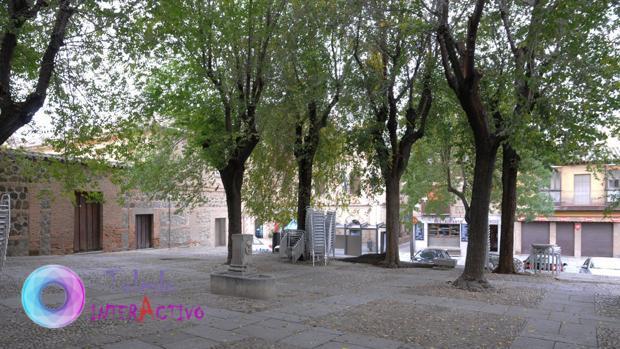 Plaza del Barrio Nuevo