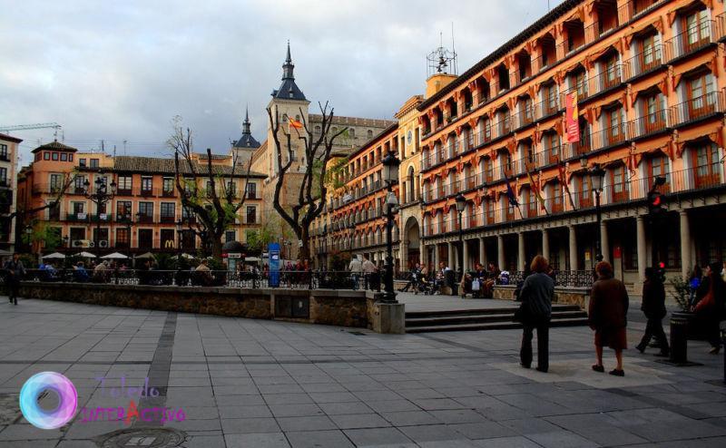 Las Plazas de Toledo