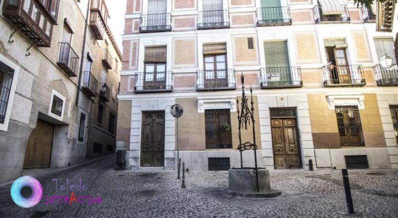 Plaza del Pozo Amargo