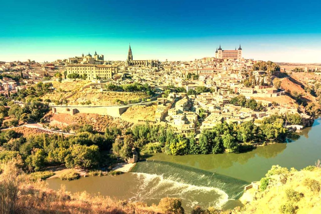 Qué ver y hacer en Toledo