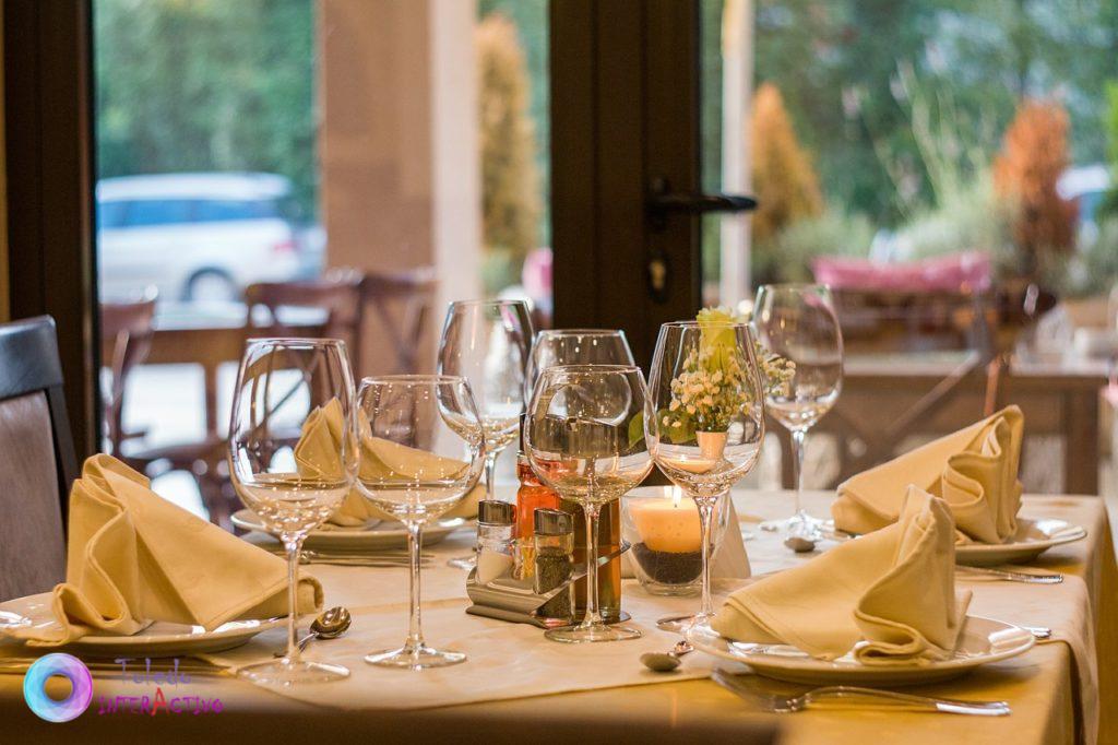 Restaurantes en Toledo