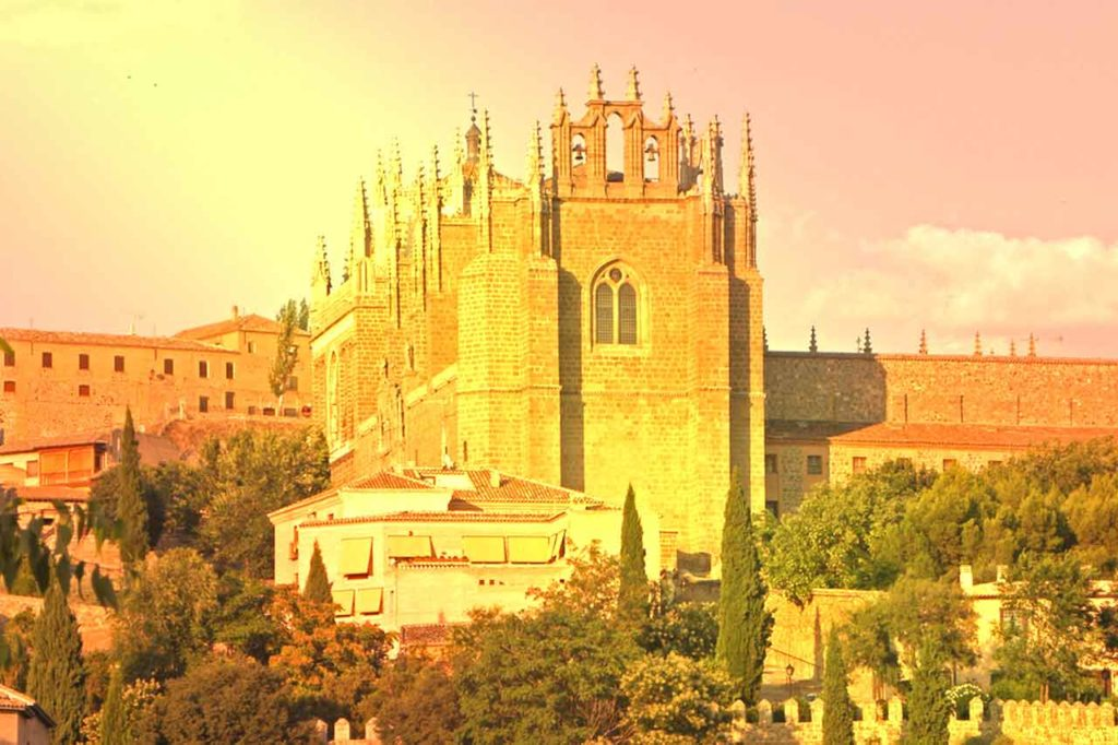San Juan de los Reyes