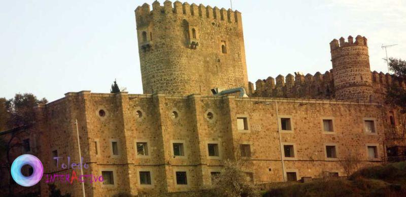 Castillo de San Servando de Toledo