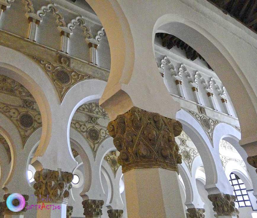 Sinagoga de Santa María la Blanca