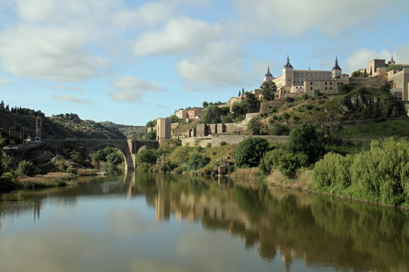 Visita cultural a Toledo: Una ruta guiada por la historia