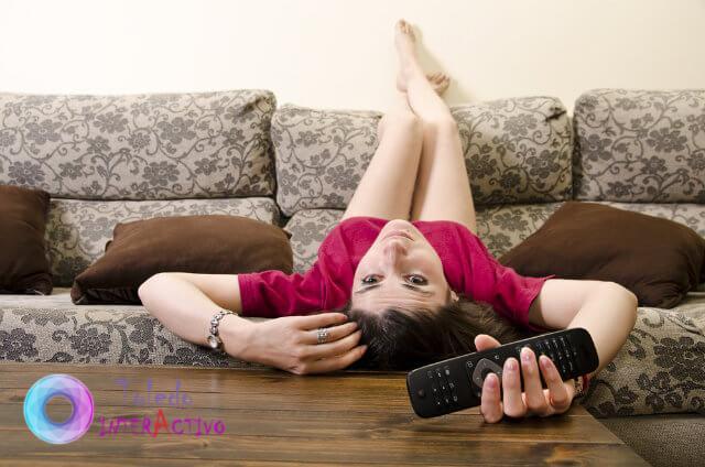 Cómo vivir sola y ser feliz